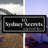 The Sydney Opera House is Not White – 10 Sydney Secrets known only by Locals ( plus a One Day Travel Itinerary )