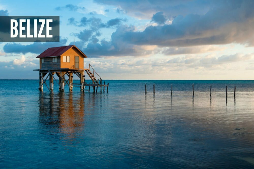 Belize Destinations