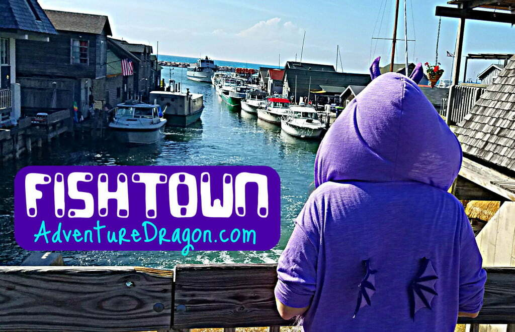 Fishtown USA Leland MI feature photo