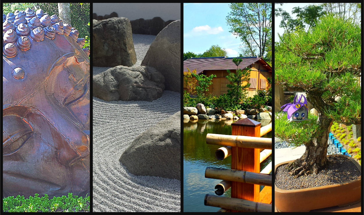 Richard & Helen DeVos Japanese Garden – the Prettiest Japanese Garden in the USA