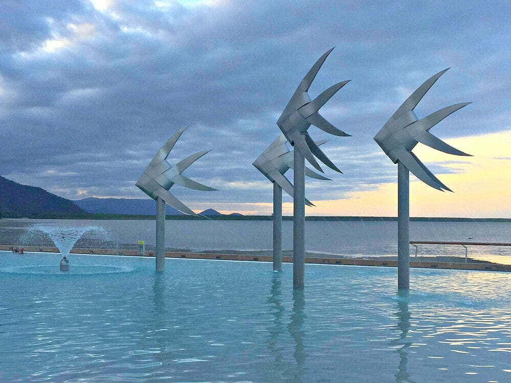 Cairns Beaches Guide – 12 Best Beaches in Cairns (& Swimming Holes, Too)