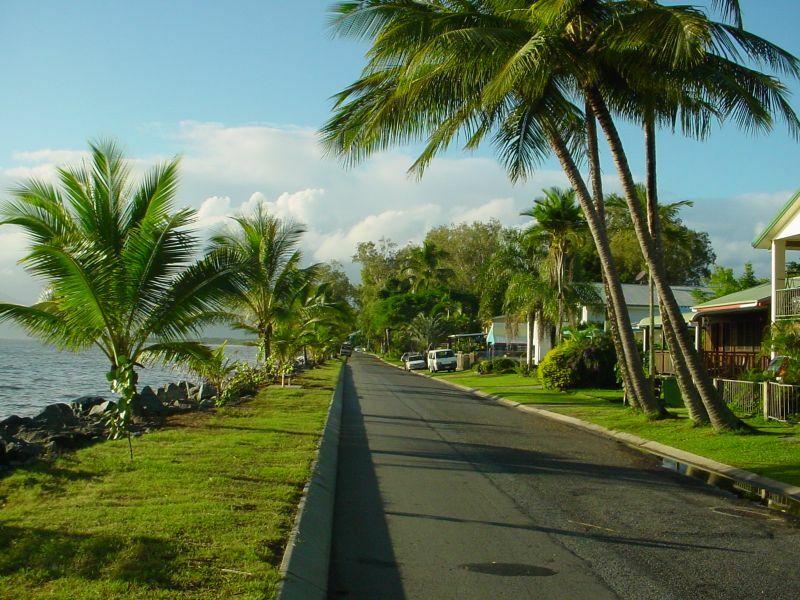 best beaches in Cairns beaches Machans Beach