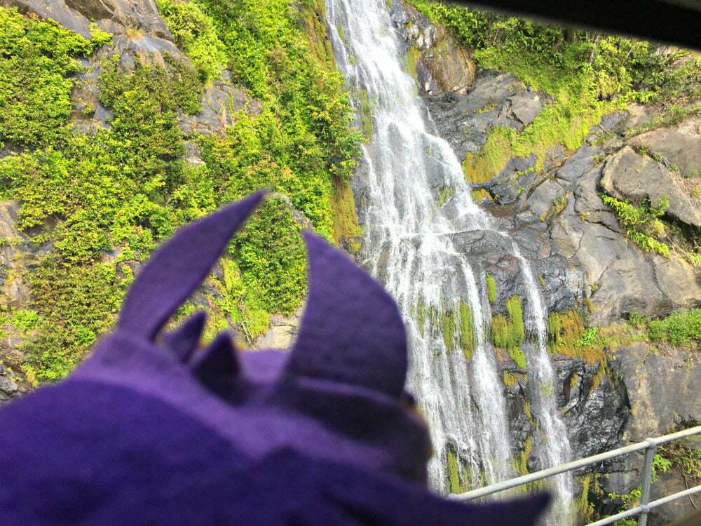 Kuranda Scenic Railway Stoney Creek Falls