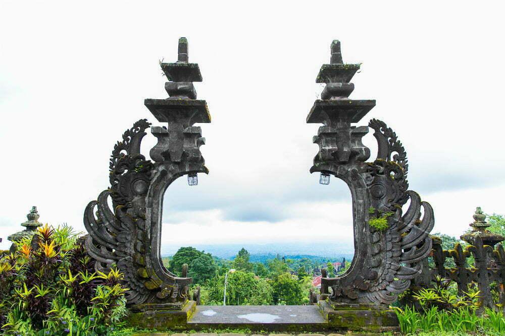 Best Temples in Bali Temples - Pura Besakih Mother Temple of Besakih