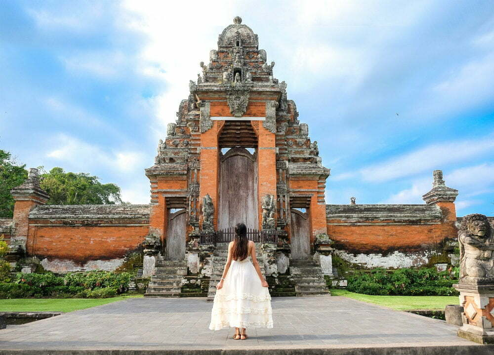 Best Temples in Bali Temples - Pura Taman Ayun Temple in Bali