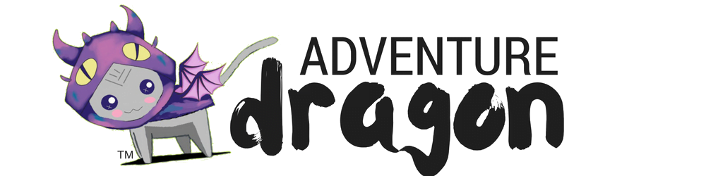 Adventure Dragon