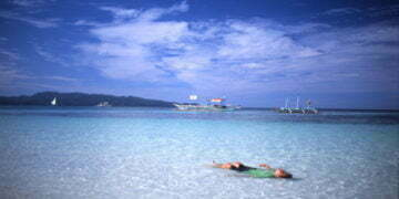 Things to do in Boracay Activities