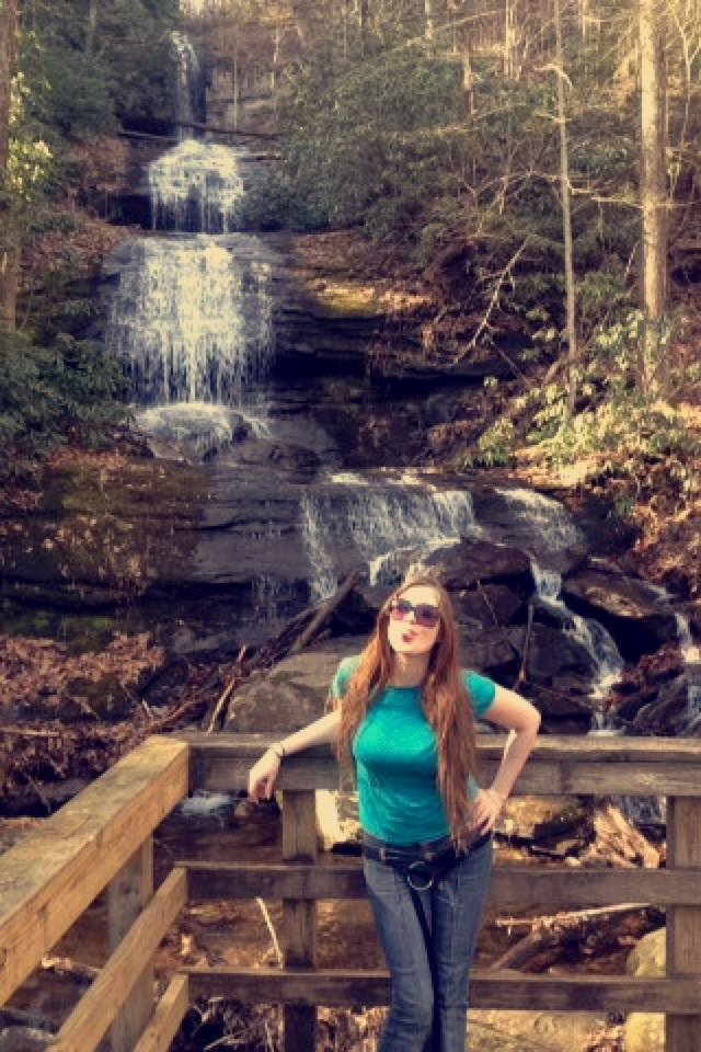 DeSoto Falls GA