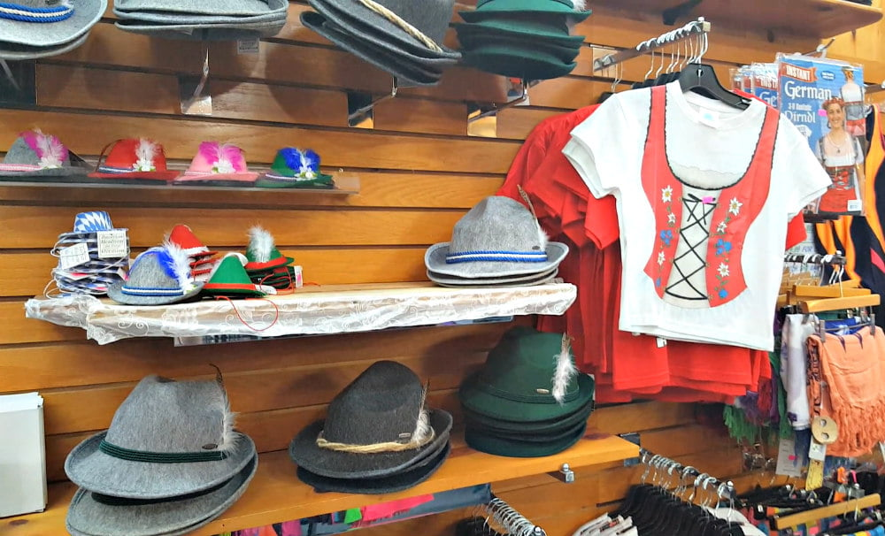 HGA Gifts & Apparel - Things to Do in Helen GA Attractions