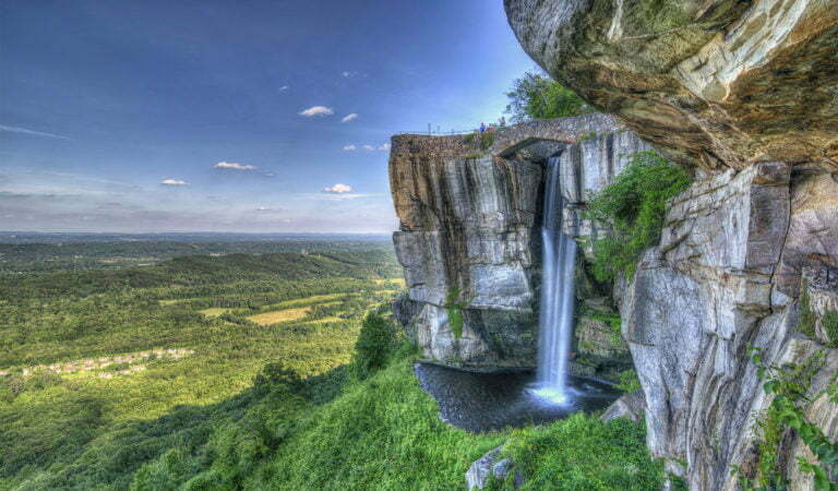 10 Best Things to See in Rock City on Lookout Mountain Near Chattanooga