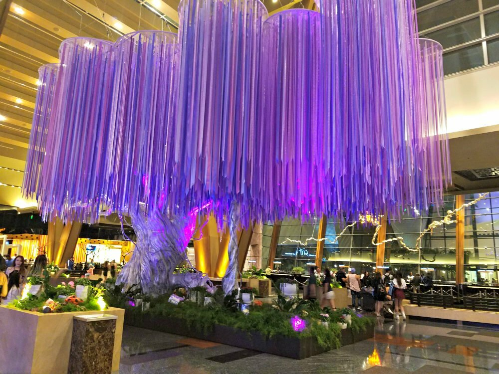 100 Free Things to do in Las Vegas - ARIA Fine Art Collection
