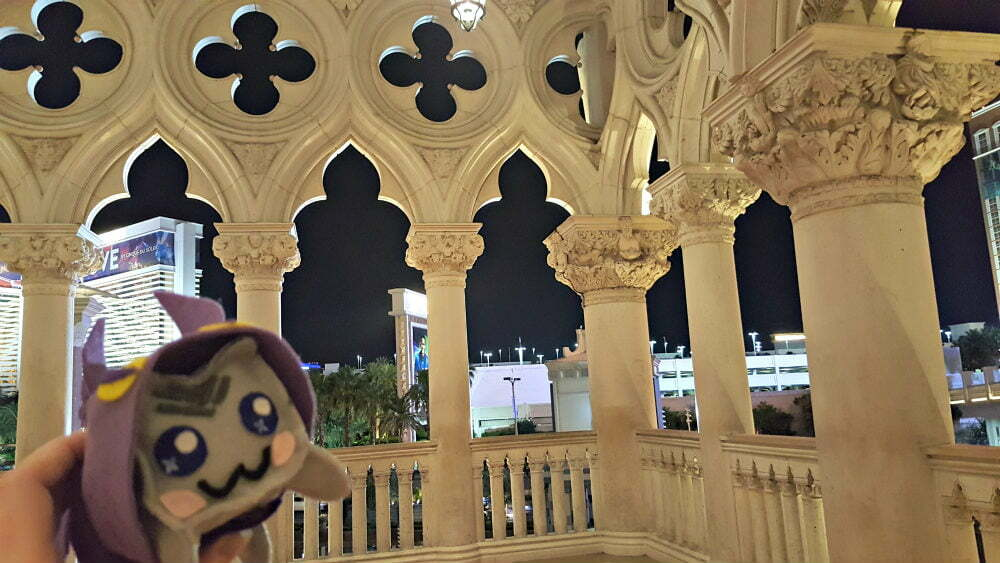 100 Free Things to do in Las Vegas - Replica of Doge's Palace in Venice