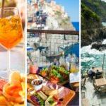 Best Cinque Terre Restaurants with a View on the Water