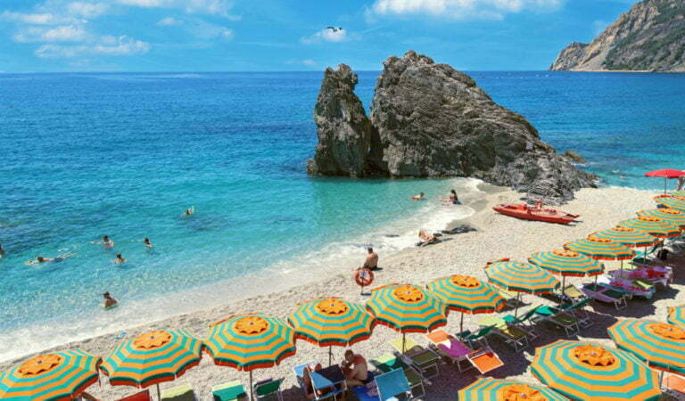 Cinque Terre Beaches Guide – the 10 Best Beaches in Cinque Terre