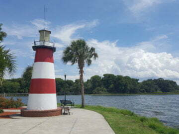 Things to do in Mount Dora Florida Lighthouse