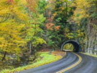 Fall in Tennessee Road Trip Itinerary